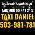 TAXI Daniel